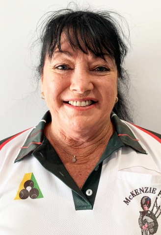 Director-Nerang Community Bowls Club